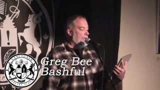 Greg Bee - Bashful