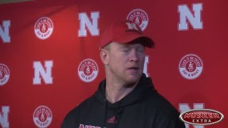 Watch: Scott Frost updates