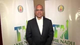 Partners in Progress - Lakshmi Narayanan, Vice Chairman, Cognizant