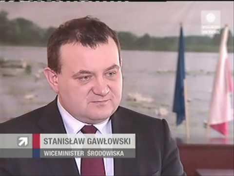 Stanisław Gawłowski - Gwiazda Platformy Obywatelskiej
