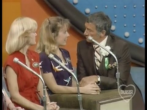 Family Feud 1981 - Johnson v. McGhee