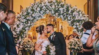 Casamento - Carol amp Diego 19.10.2019