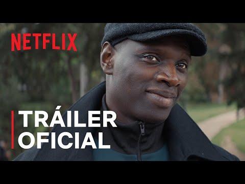 Lupin: Parte 2 | Tráiler oficial | Netflix