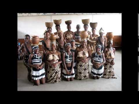 Mbuya Madhuve Neria Zimbabwe Traditional Music Mbira