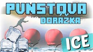 PVNSTOVA DORÁŽKA - VÁNOČNÍ ROZBITÉ DRŽKY !!! ( Wipeout Parody ) 1.11 | DarkTerminus.cz | @60FpsHD