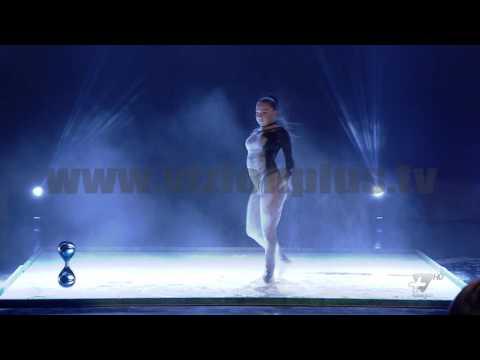 Tu Si Que Vales - Megi Fortuzi - 22 Dhjetor 2016 - Show - Vizion Plus