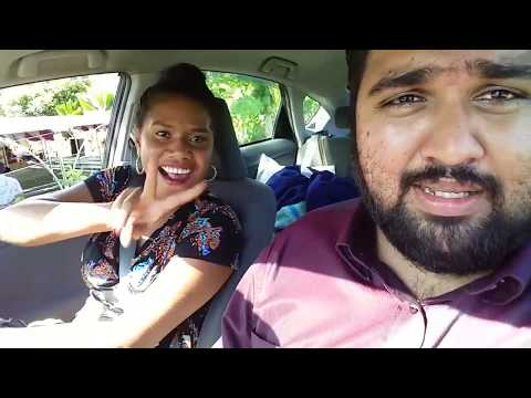 SHREETI'S WEDDING [ TRIP TO THE WEST ] - FIJI VLOG #2