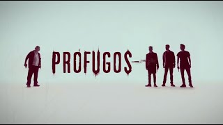 PRÓFUGOS-Temporada 2: Episodio Completo  (TVMA) (HBO Latino)