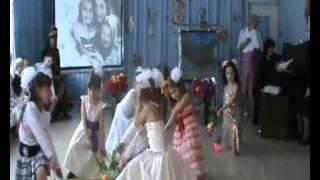 """""""Мама""""- танец детей детского сада """"Аленка"""", город Талдом"""