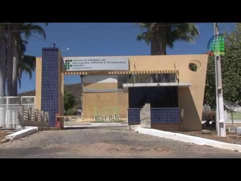 IFPB Campus Sousa