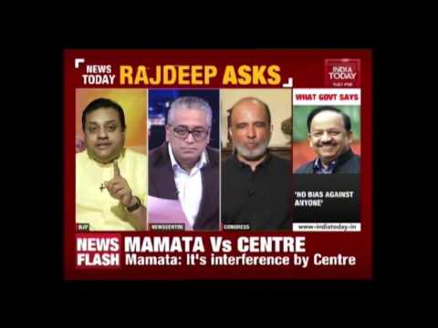 Will New Cattle Trade Rules Cripple Leather & Meat Industry ? | Rajdeep Asks