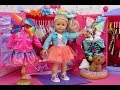 Download American Girl Doll JoJo Siwa Closet Tour!