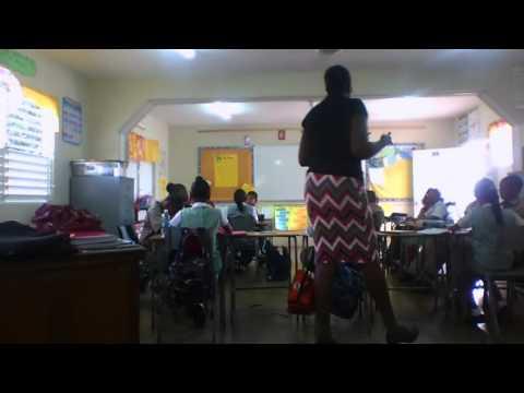 Using QAR strategy to teach Comprehension