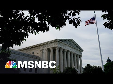 Supreme Court Declines To Take Up Military Draft Case   MSNBC