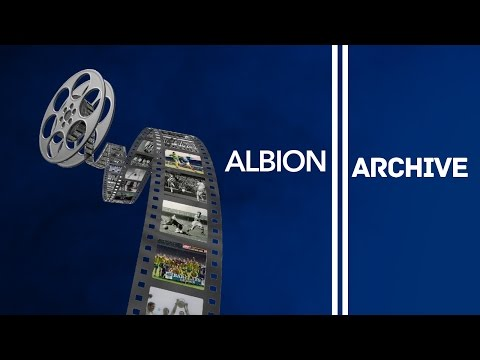 ALBION ARCHIVE: Swansea 1-2 Albion