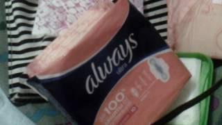 Мой карман в рюкзаке. Таскаем прокладки беспалево❕☺(В этом видео я показала какие прокладки я ношу в школу. Подписывался на канал,а также не забывай поставить..., 2017-03-03T17:59:11.000Z)
