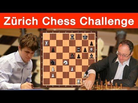 Carlsen - Gelfand [Zürich Chess Challenge 2014]