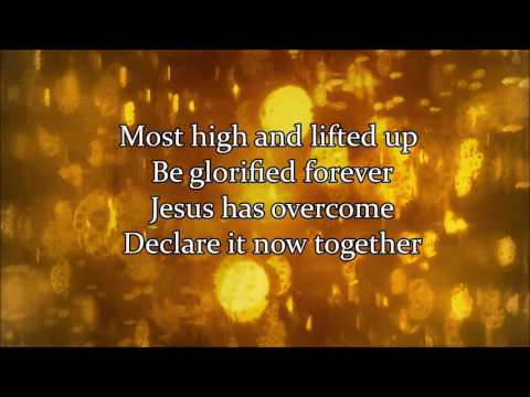 For the Lamb with Lyrics by Elevation Worship