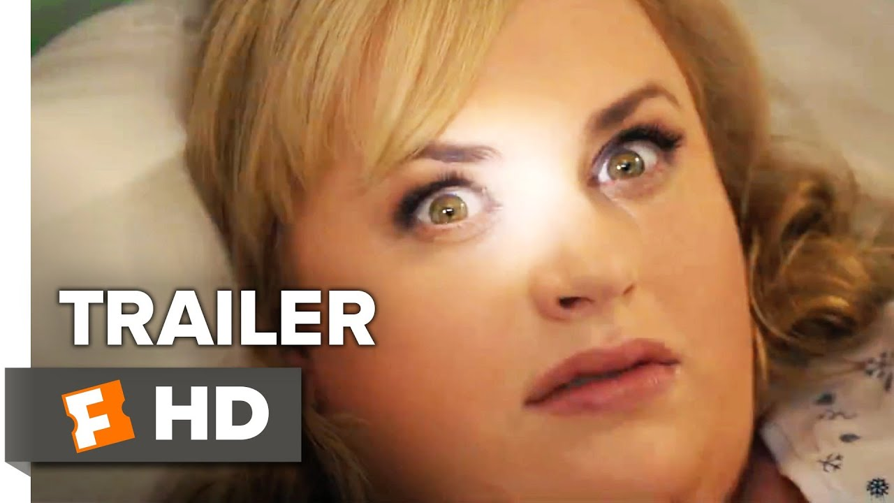 Isn't It Romantic Trailer #1 (2019) | Movieclips Traliers