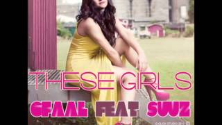 DJ Gfaal - These Girls ft Suuz (Gambian Music)