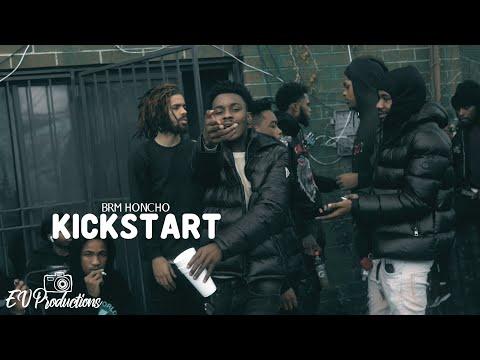 "BRM Honcho - ""Kickstart"" Prod. by Kid202Beats (Official Music Video) dir. by @1evproductions"