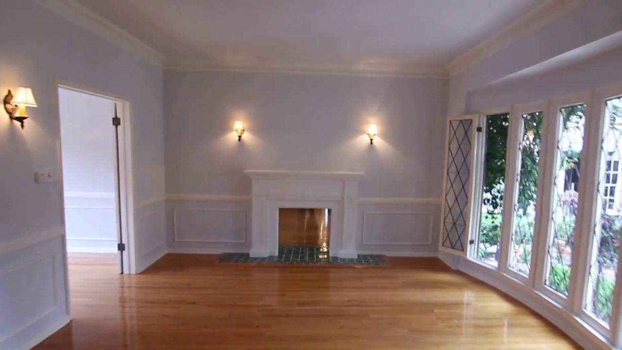 PL7219 - Upscale Art-Deco Apartment For Rent (Los Angeles, CA ...