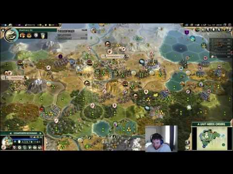 Game 444: Zulu (6FFA - SP) Part 5