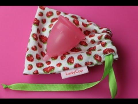 Comment ins rer et retirer une coupe menstruelle - Comment inserer une coupe menstruelle ...