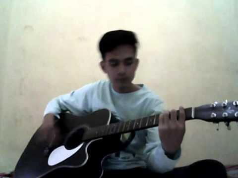 Gitar Cover Souljah-Bersamamu (Acoustic Version)