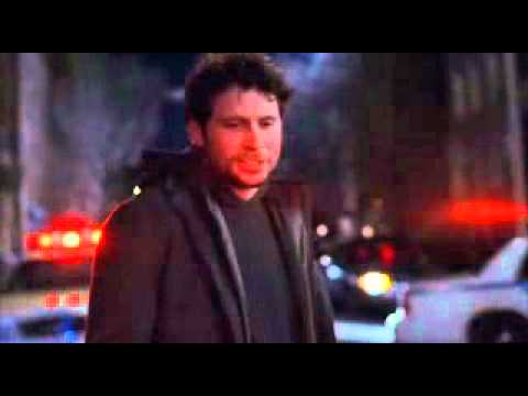 Linus Roache getting punched in the face by Jeremy Sisto