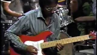 Cherokee Bill Hannaford Quartet