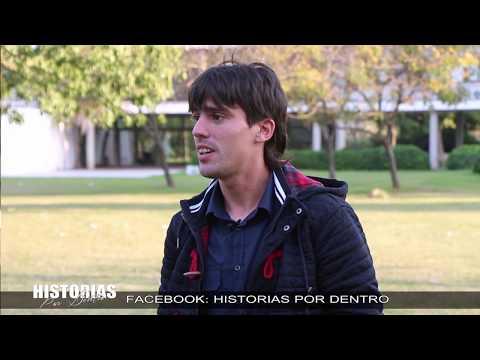 Historias por Dentro   - Mauro Formica