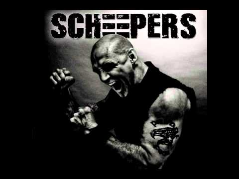 Scheepers - The Pain Of The Accused
