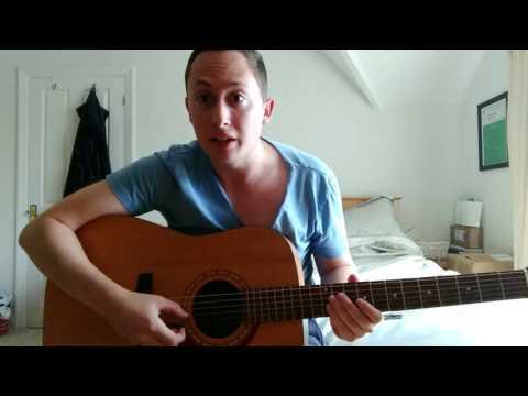Alan Gogoll Tuning // Tutorial & Songs