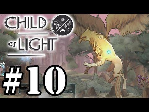 Child of Light [PT-BR] - Parte 10 - El Grifo