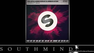 Leon Bolier & Arem Ozguc & Arman Aydin feat. NBLM - Imagine (Southmind Edit) Video