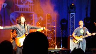 Tears For Fears - Sowing the Seeds of Love (LIVE) - San Francisco, 8/2/2012