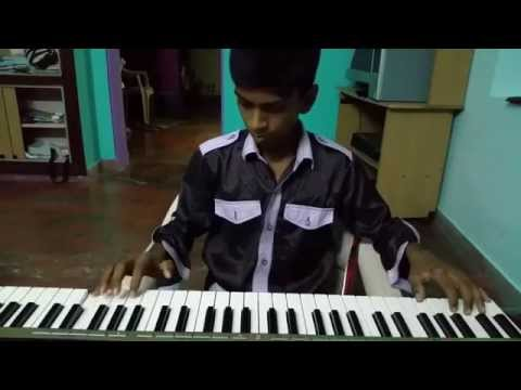 KEYBOARD CHORDS - NCC SONG (INDIAN) HAM SUB BHARTIYA HEI