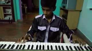 KEYBOARD CHORDS - NCC SONG (INDIAN) HAM SUB BHARTIYA HEI