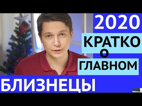 БЛИЗНЕЦЫ гороскоп 2020 - Любимчик и Стиляга. гороскоп близнецы 2020 год металлической крысы Чудинов