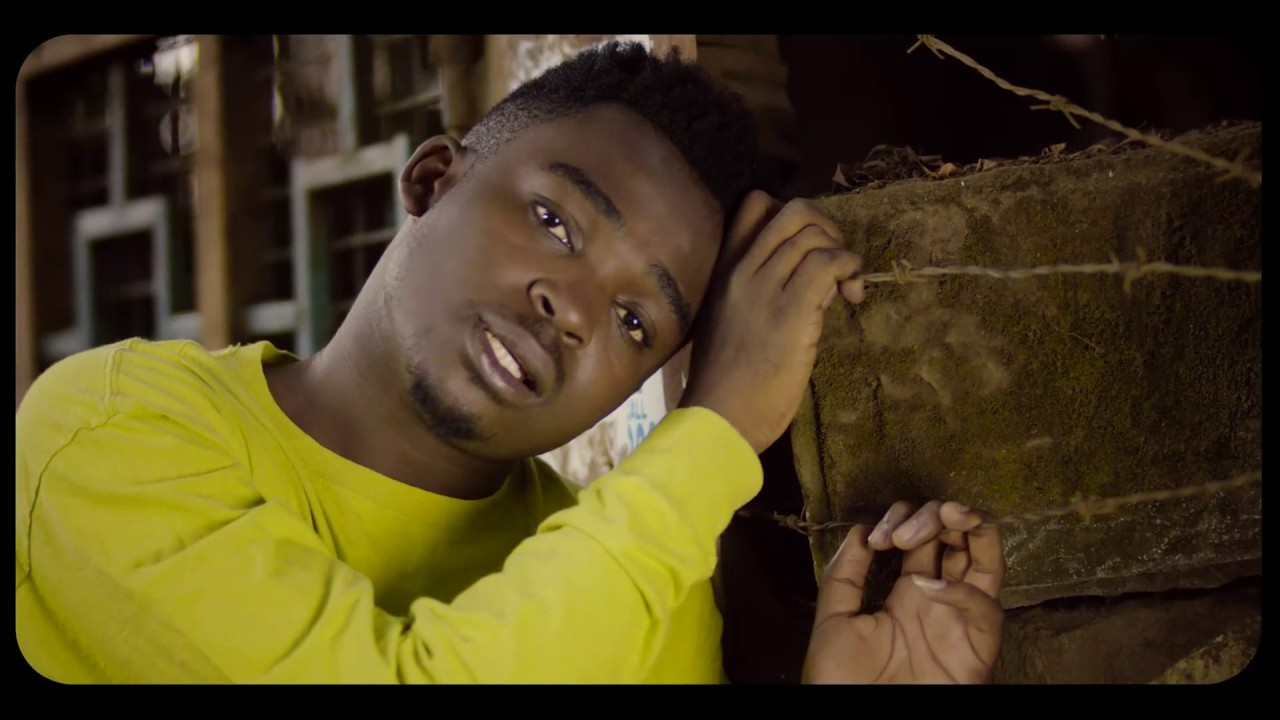 Aslay - Ananikomoa (Official Music Video) - YouTube