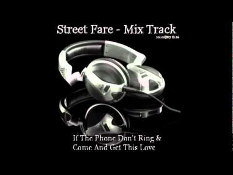 Street Fare - Mix Track ©By Eini/Claudi12Vier68 (2010)