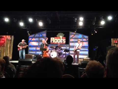 Pat and Jamie McLaughlin Music City Roots 2: 11-12-2014