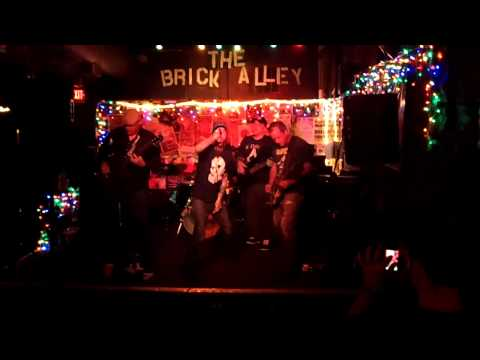 The Loaded Nuns at The Brick Alley