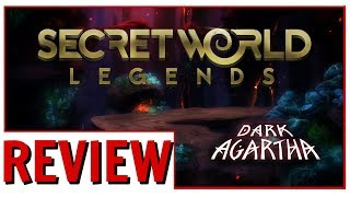 Secret World Legends: Dark Agartha Review