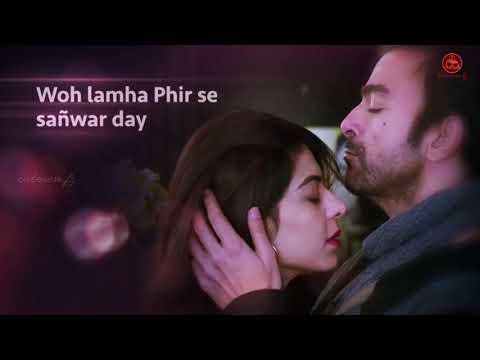 Sanwar De Khudaya Full Whatsapp Status | Arth The Destination | Shaan Shahid, Cuteness_fz,💔
