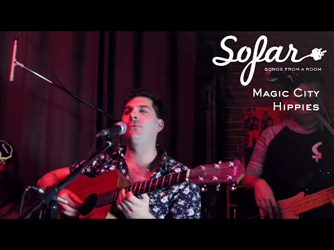 Magic City Hippies - Fanfare | Sofar Kansas City