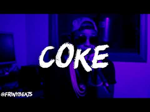 """*FREE* """"Coke"""" Southside / Tarentino 808 Mafia Type Beat [Prod. By Fr1ny Beats]"""