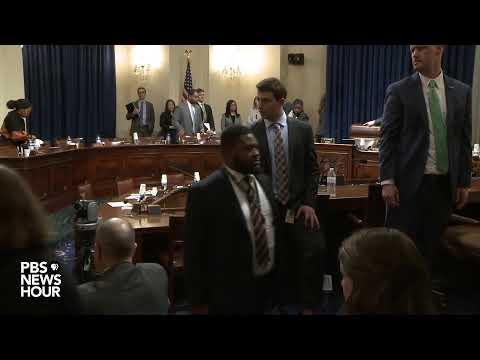 WATCH LIVE: Acting Homeland Security Secretary Kevin McAleenan testifies before House committee