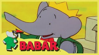 Babar | No Place Like Home: Ep. 8